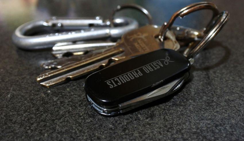 tracker clés OBDclick
