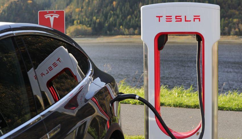 La Tesla Model X présentée par OBDclick